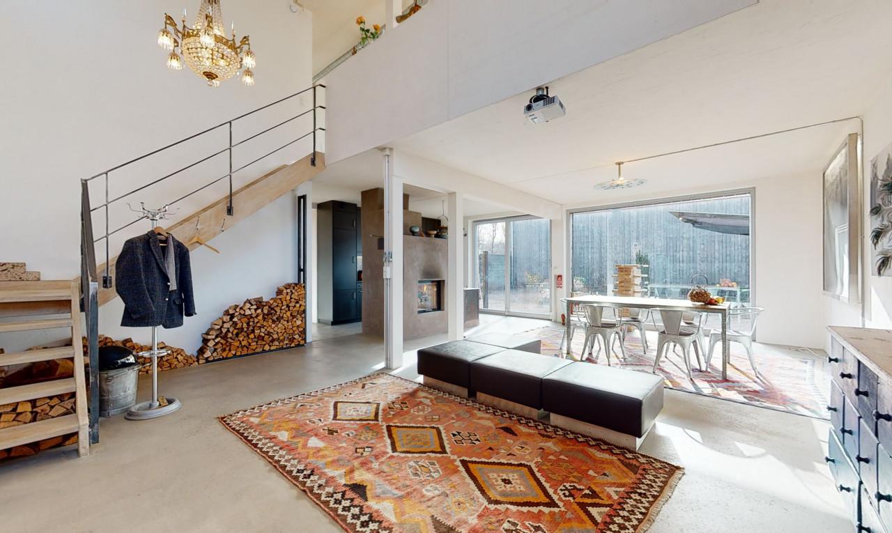 Haus zu verkaufen in Jura Delsberg