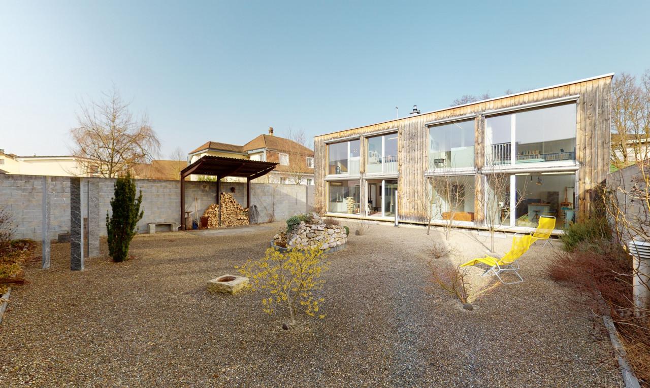 Kaufen Sie Haus in Jura Delsberg