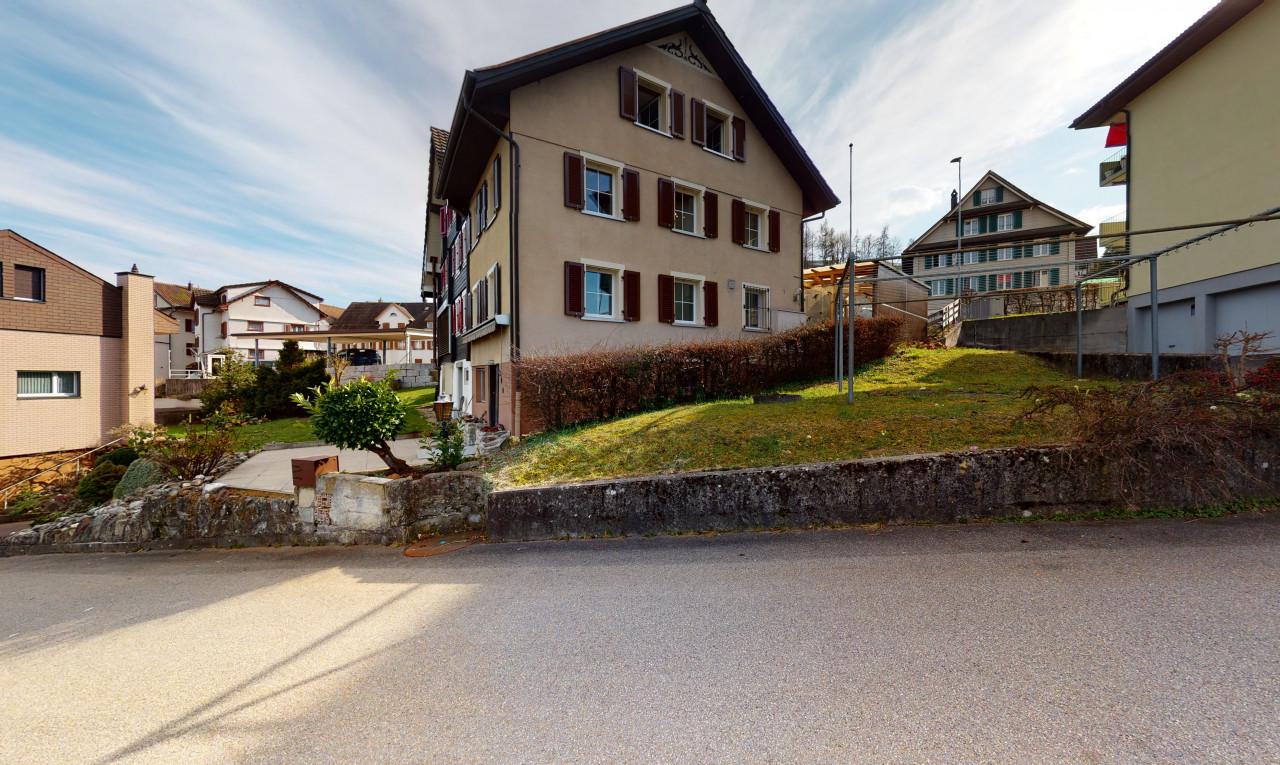 Kaufen Sie Haus in Schwyz Wollerau