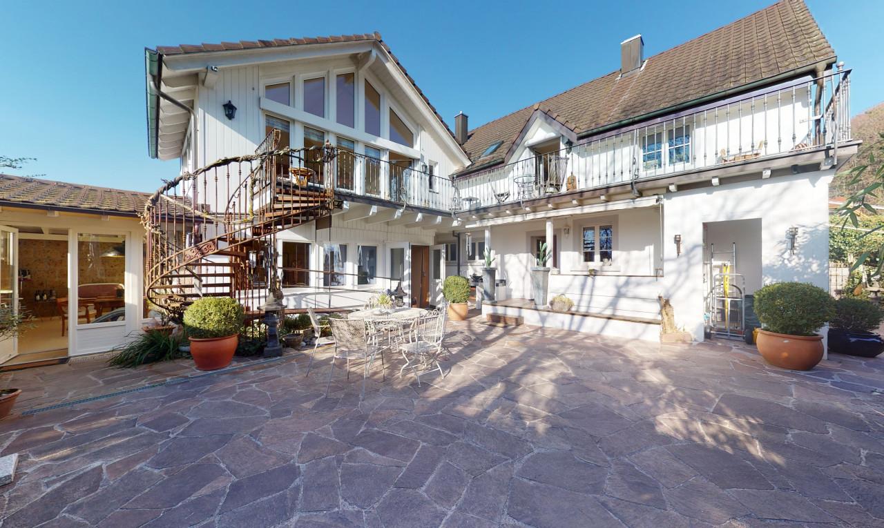Haus zu verkaufen in Aargau Schwaderloch