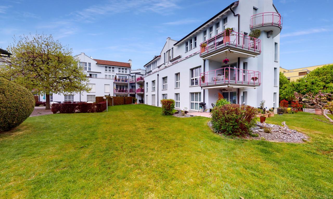 Wohnung zu verkaufen in St. Gallen Steinach