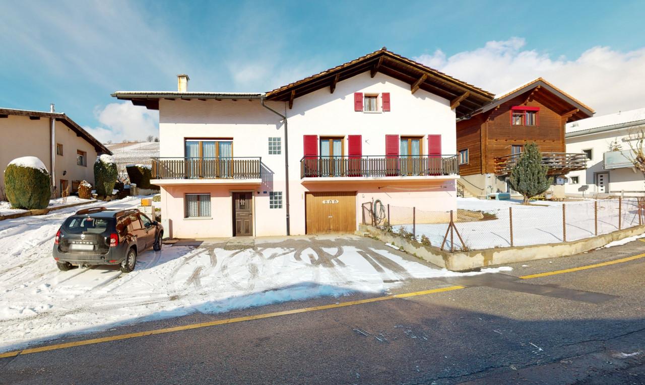 Maison  à vendre à Valais Signèse (Ayent)