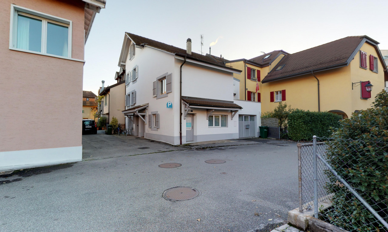 House  for sale in Vaud Denges