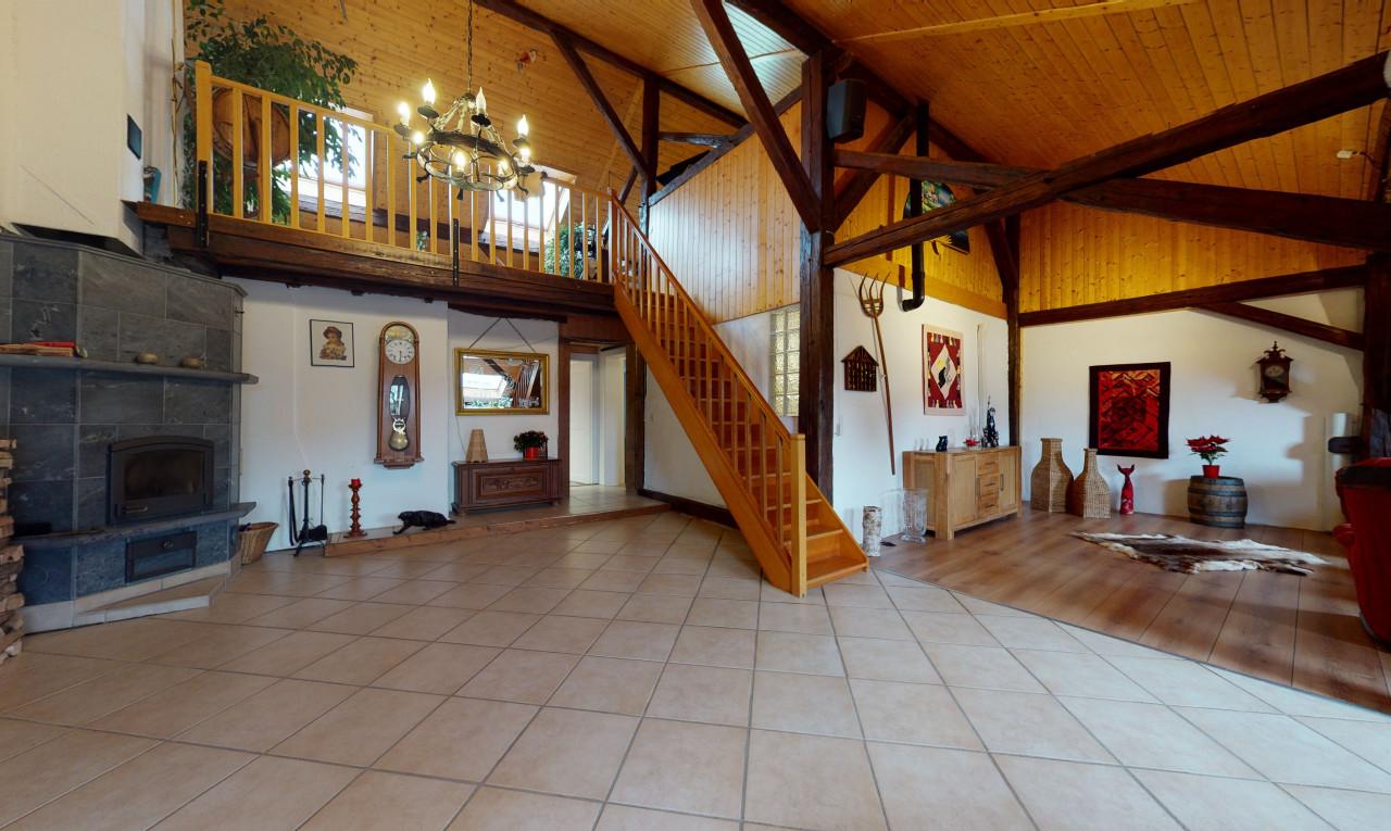 Maison  à vendre à Vaud Ecublens VD