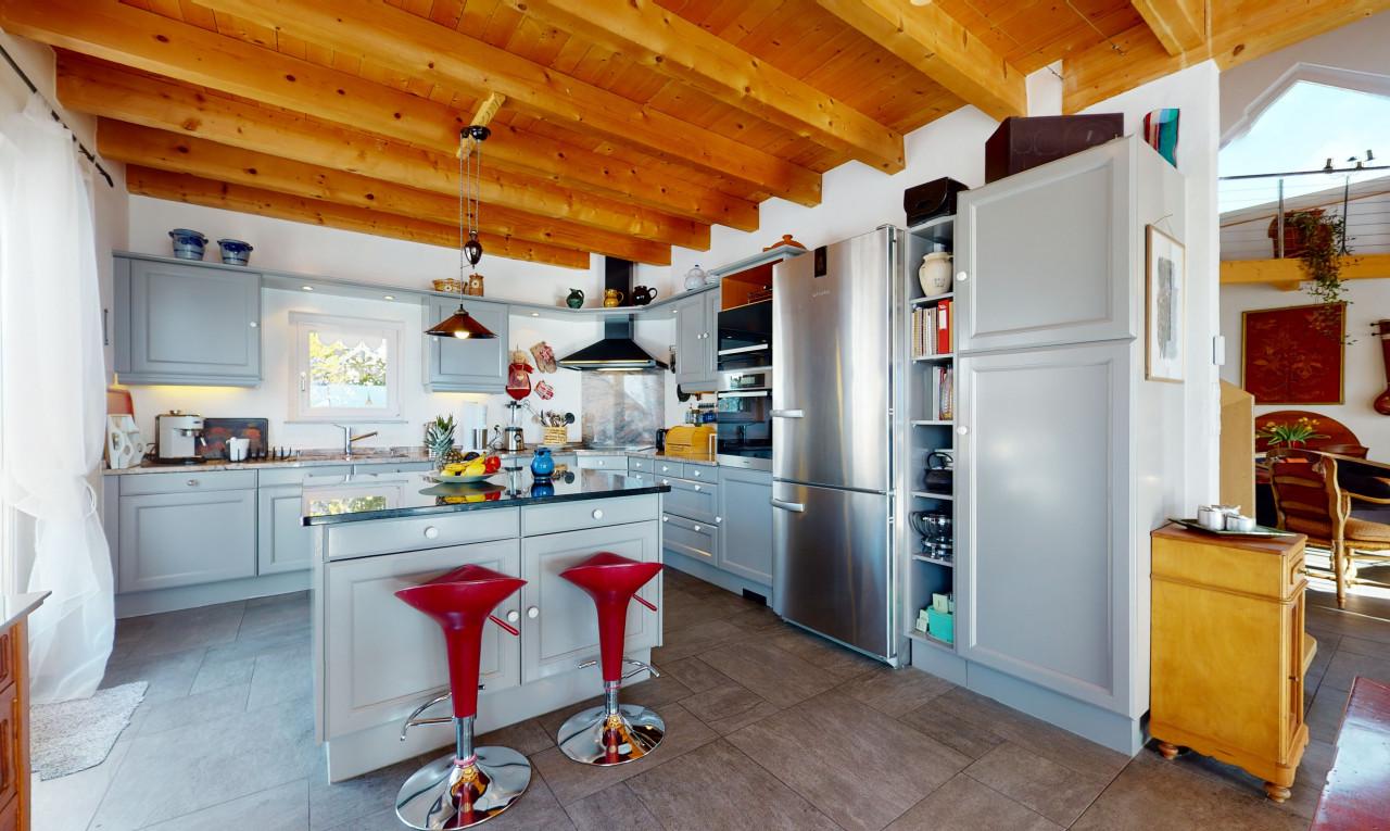 Kaufen Sie Haus in Waadt Blonay