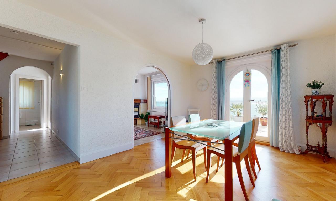 Achetez-le Maison dans Neuchâtel Neuchâtel