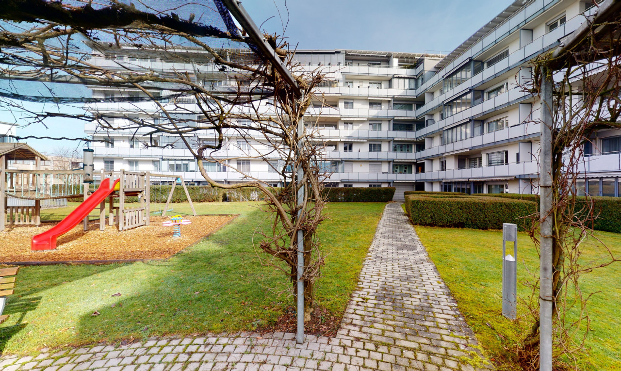 Wohnung zu verkaufen in Zug Rotkreuz