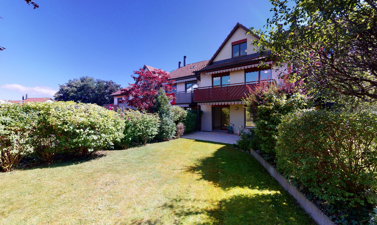 Maison à vendre à Schwytz Wollerau