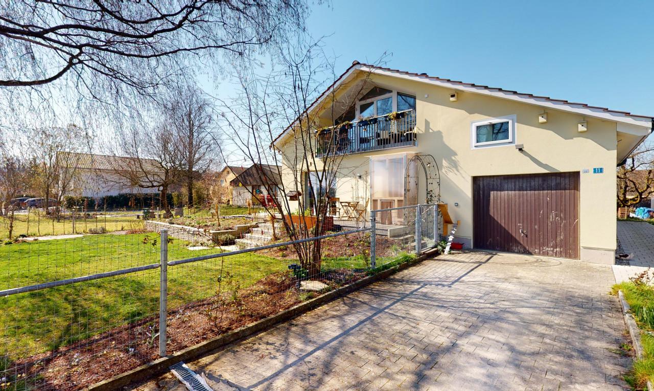 Maison à vendre à Thurgovie Müllheim Dorf