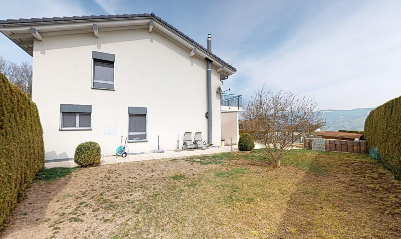 House  for sale in Fribourg Sorens