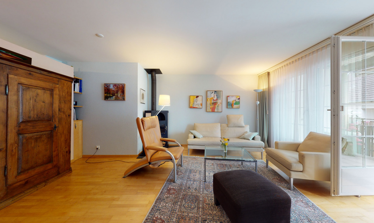 Buy it Apartment in Zürich Knonau