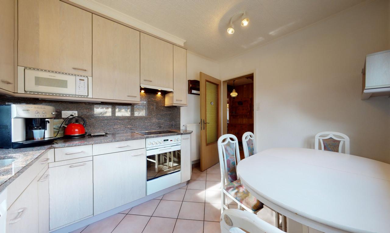 Kaufen Sie Haus in Wallis Siders