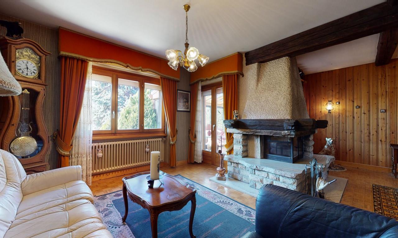 Buy it House in Valais Sierre