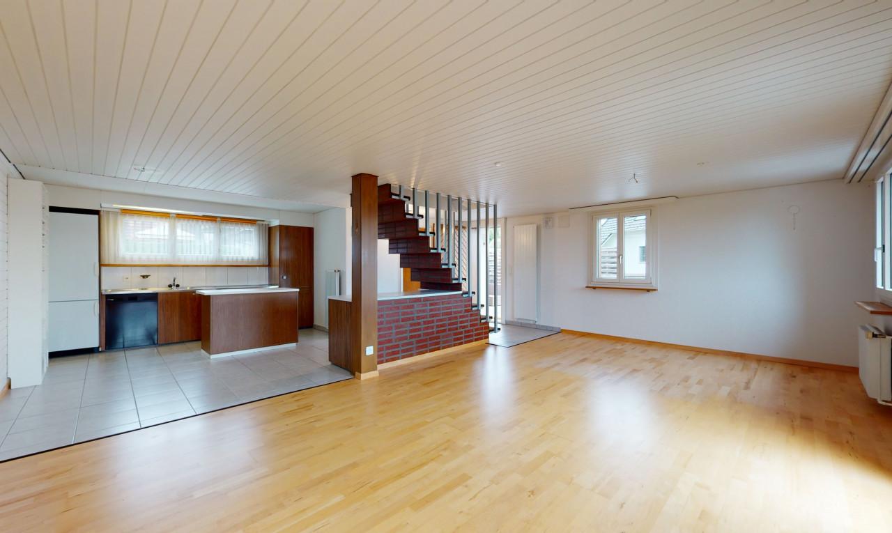 Kaufen Sie Haus in Luzern Lieli LU