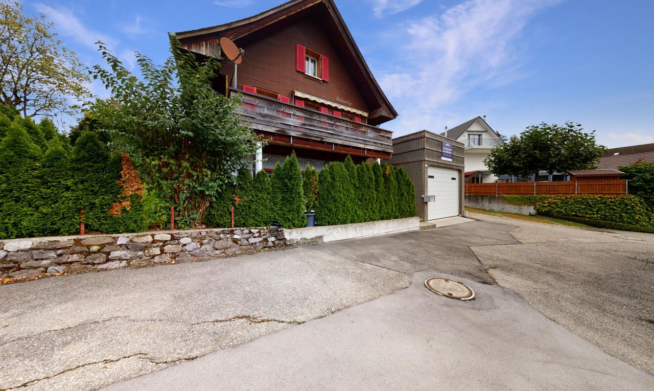 Haus zu verkaufen in Luzern Lieli LU