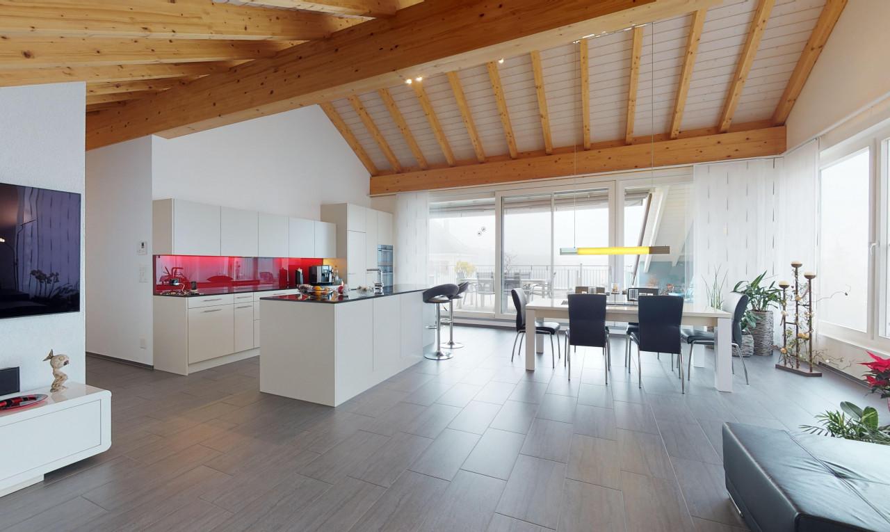 Wohnung zu verkaufen in Aargau Sarmenstorf