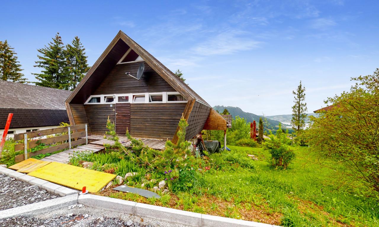 Kaufen Sie Haus in Schwyz Sattel