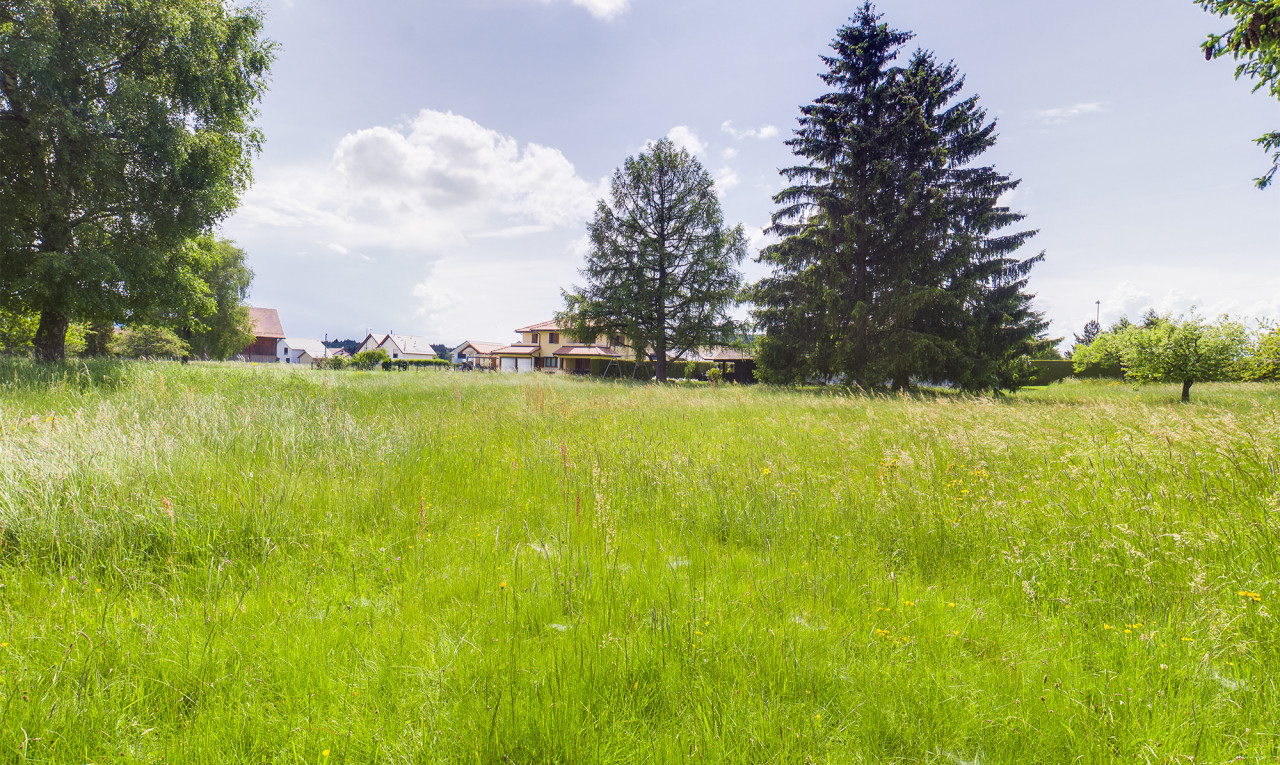 Buy it Land in Vaud Les Cullayes