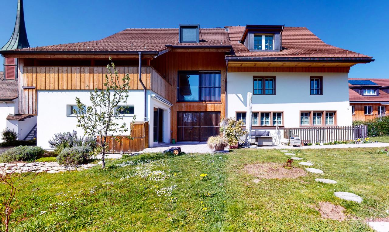 Wohnung zu verkaufen in Zürich Urdorf