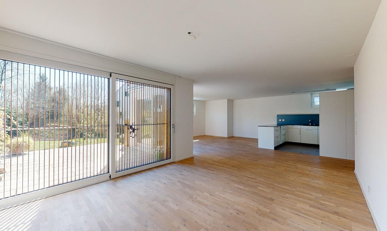 Kaufen Sie Wohnung in Zürich Urdorf