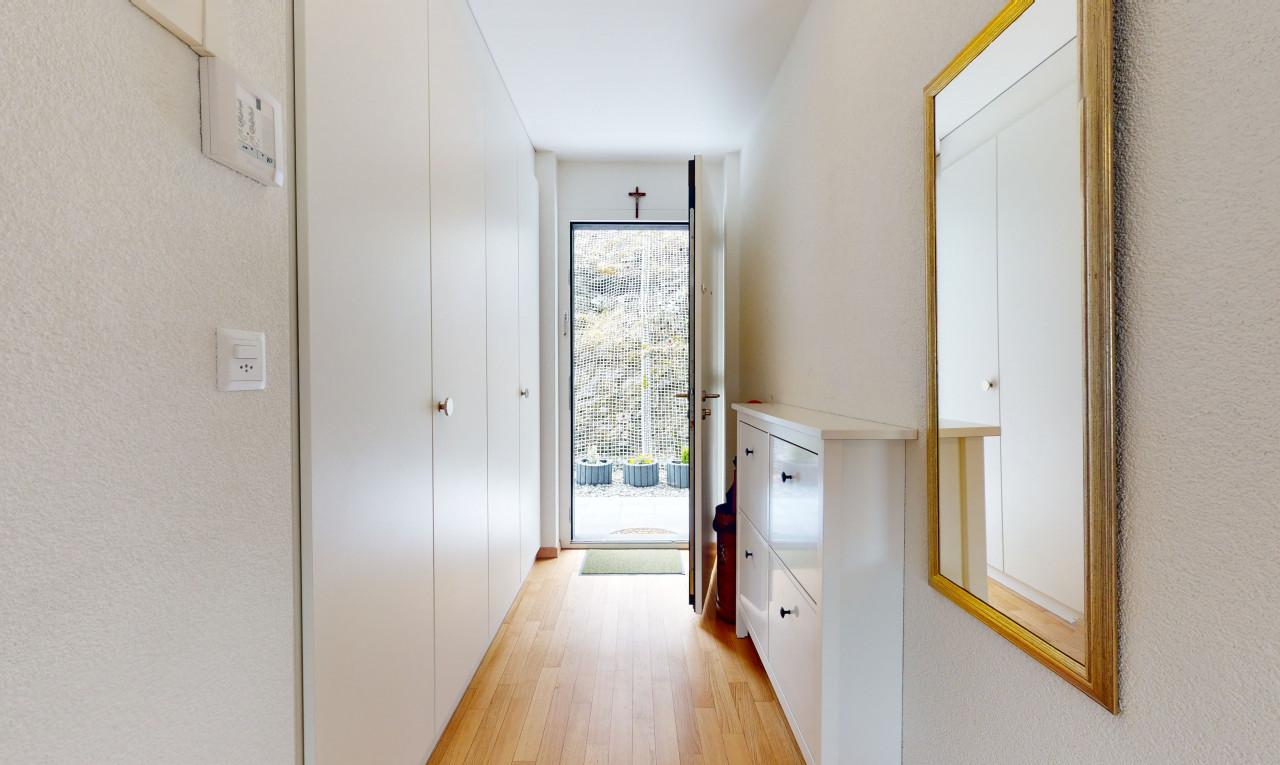 Achetez-le Appartement dans Valais Bramois