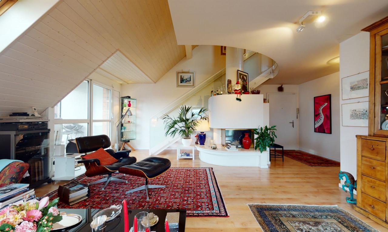 Appartement  à vendre à Vaud Gland