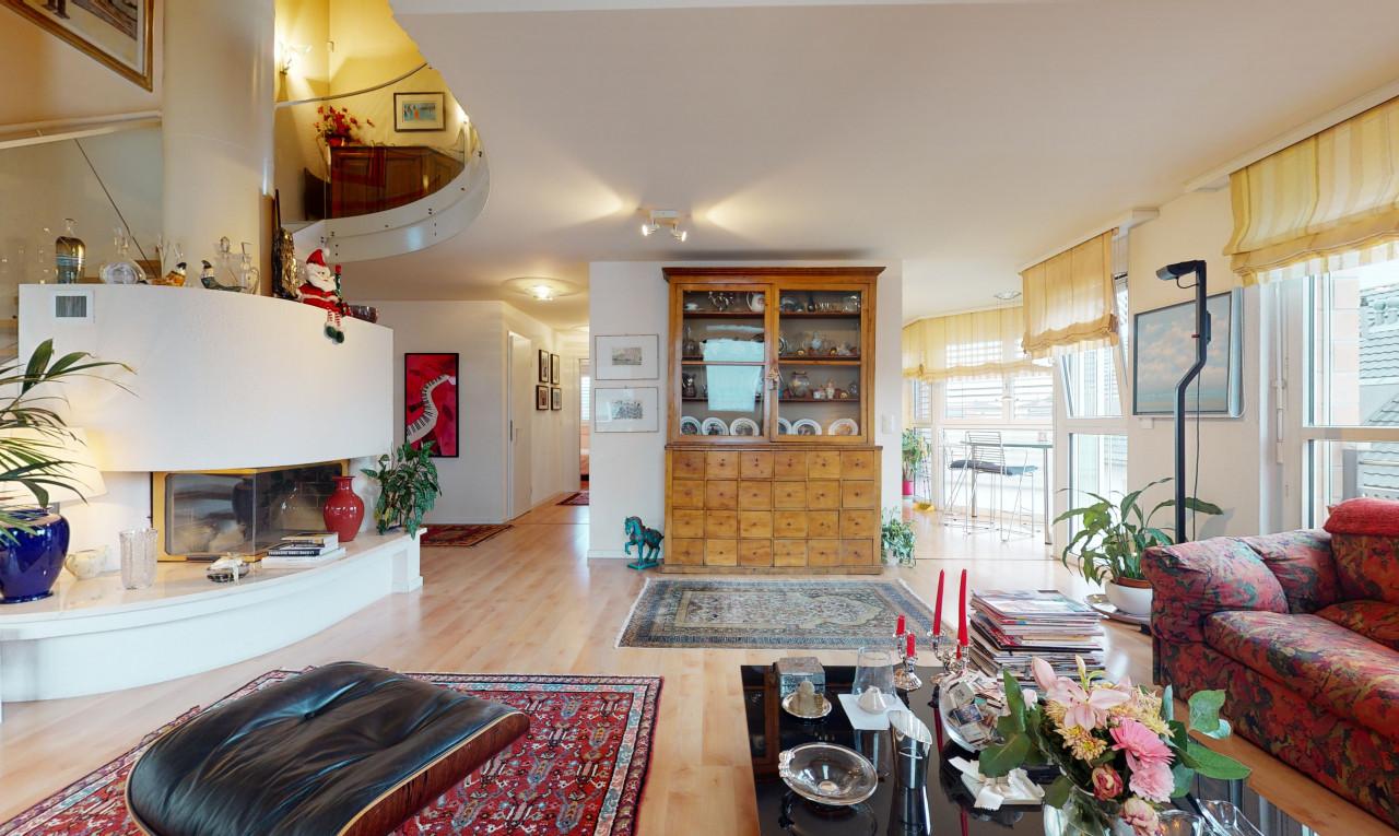 Achetez-le Appartement dans Vaud Gland