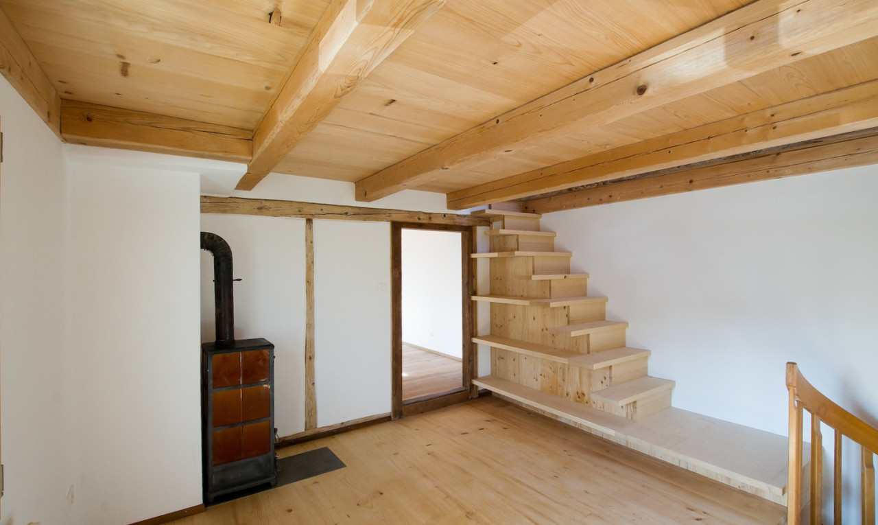 Buy it House in Zürich Hittnau