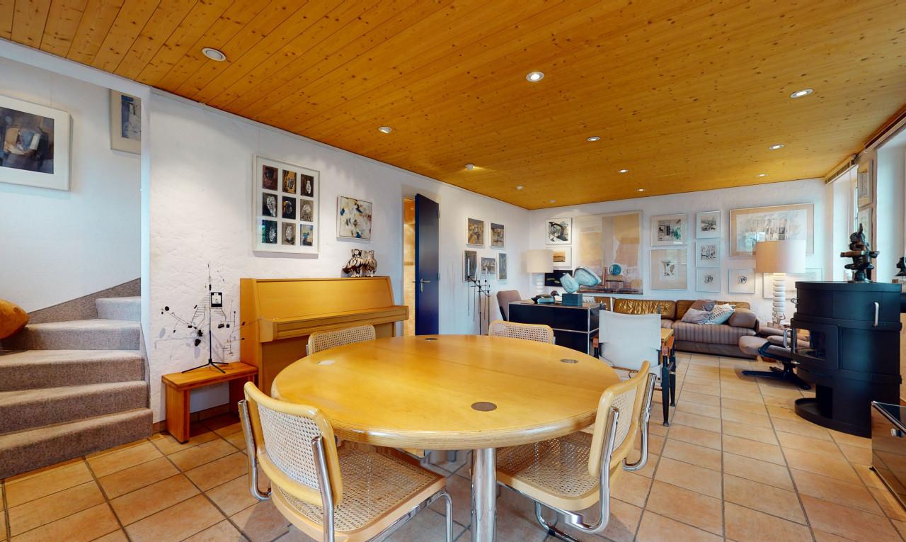 Achetez-le Maison dans Vaud Crissier