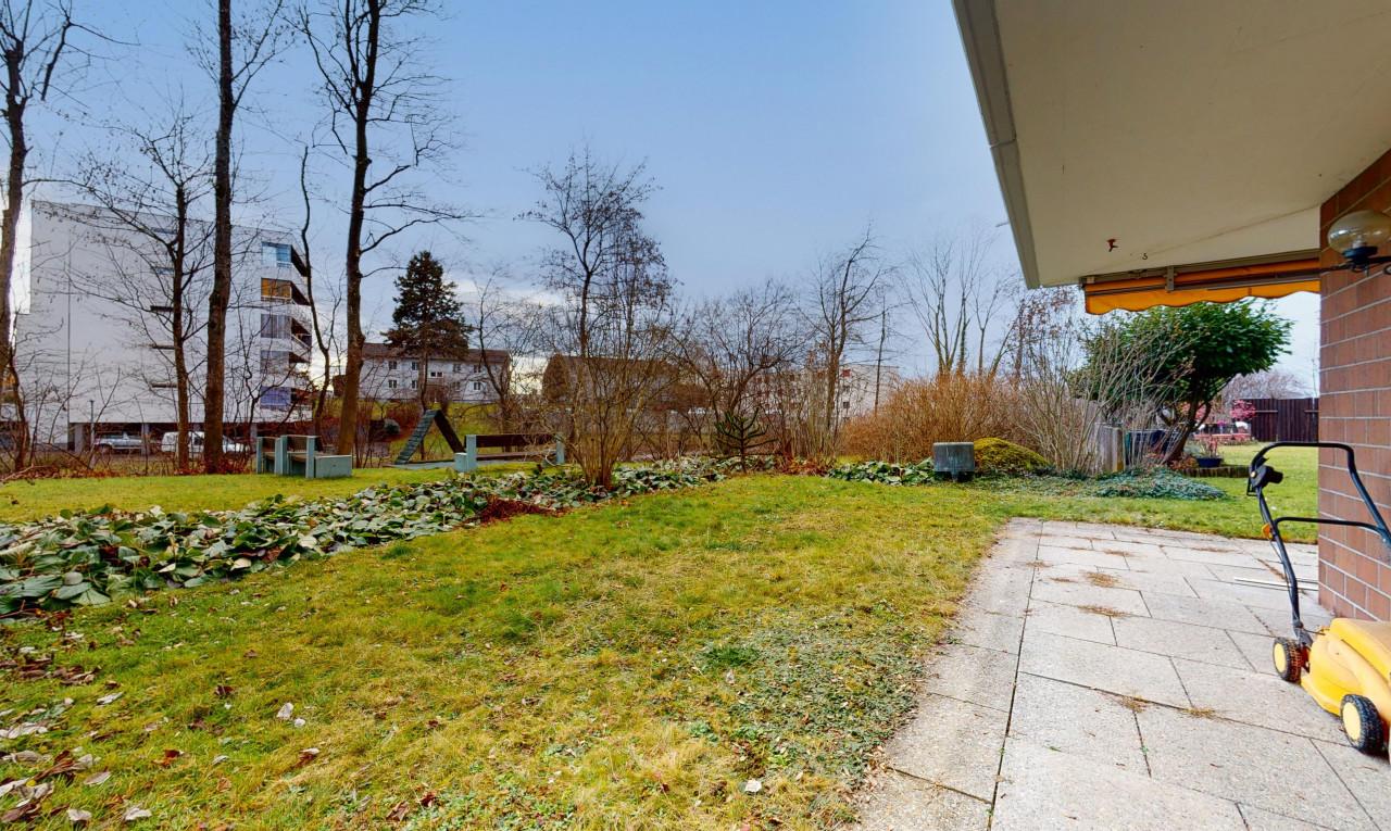 Wohnung zu verkaufen in Zürich Kloten
