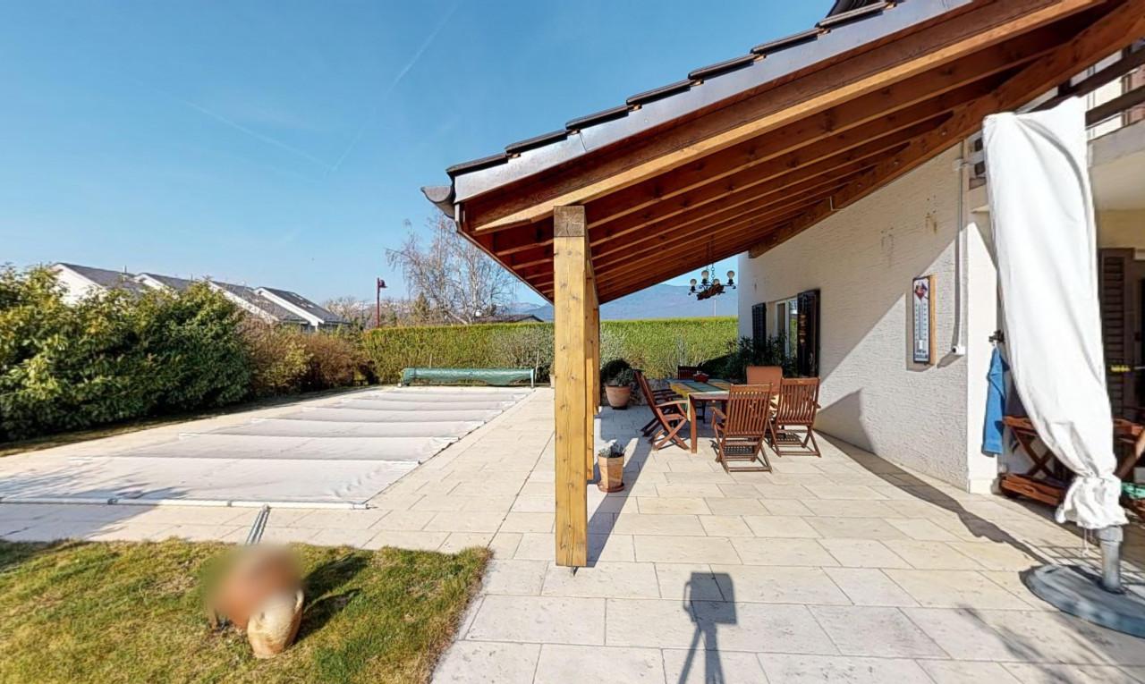 Buy it House in Vaud Bogis-Bossey