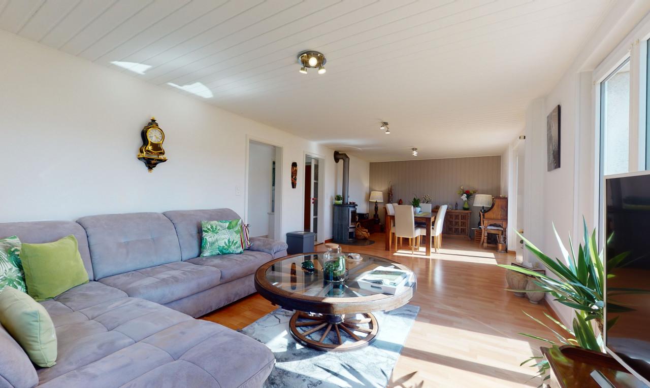 Achetez-le Maison dans Vaud Lucens