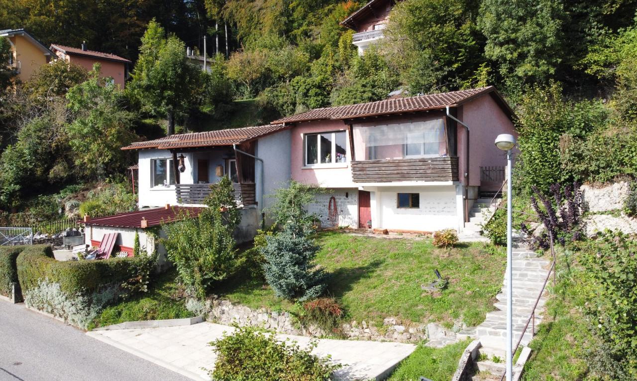 Maison  à vendre à Vaud Chardonne