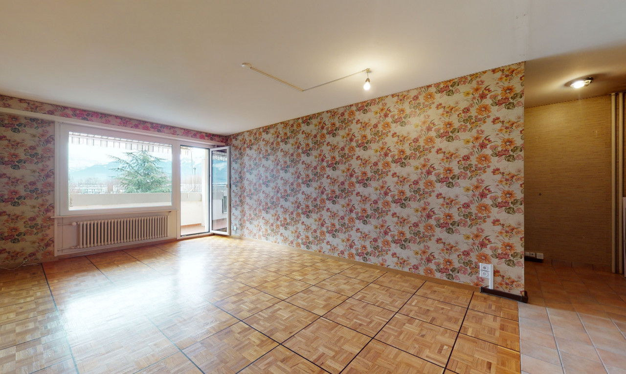 Appartement  à vendre à Vaud Villeneuve VD