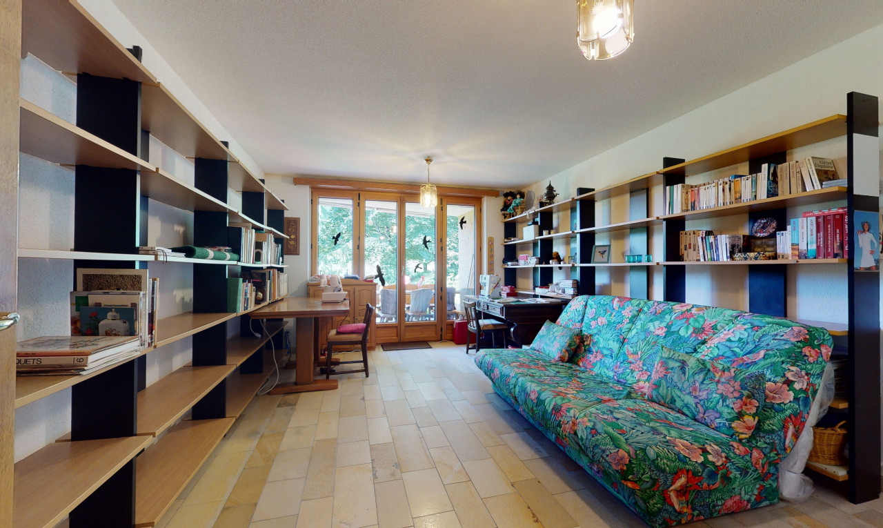 Achetez-le Maison dans Neuchâtel Travers