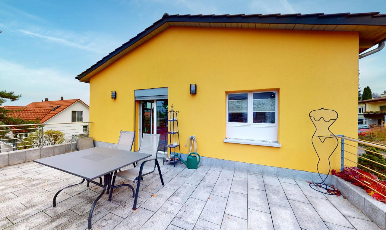 Kaufen Sie Haus in Zürich Winkel