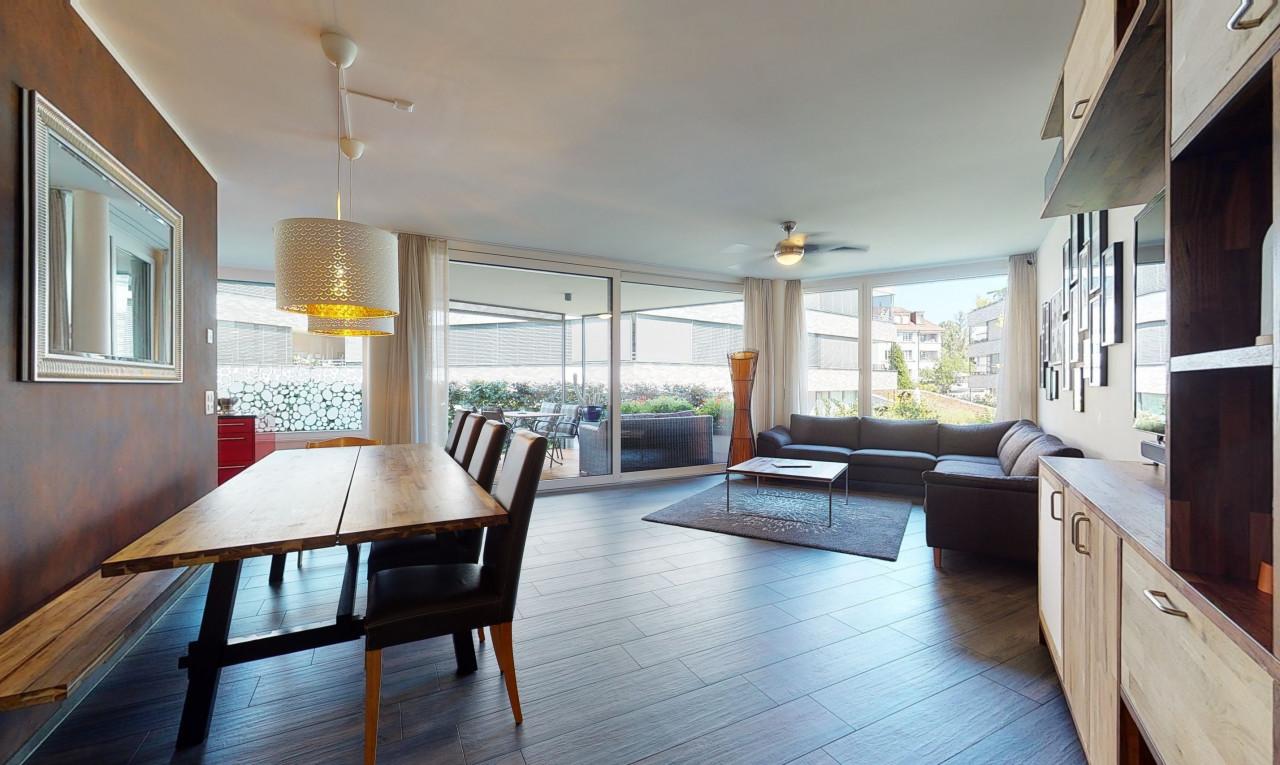 Kaufen Sie Wohnung in Basel-Landschaft Binningen