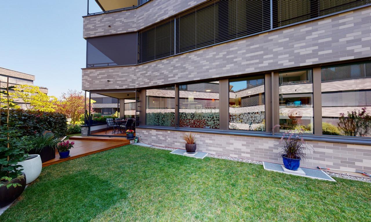 Wohnung zu verkaufen in Basel-Landschaft Binningen