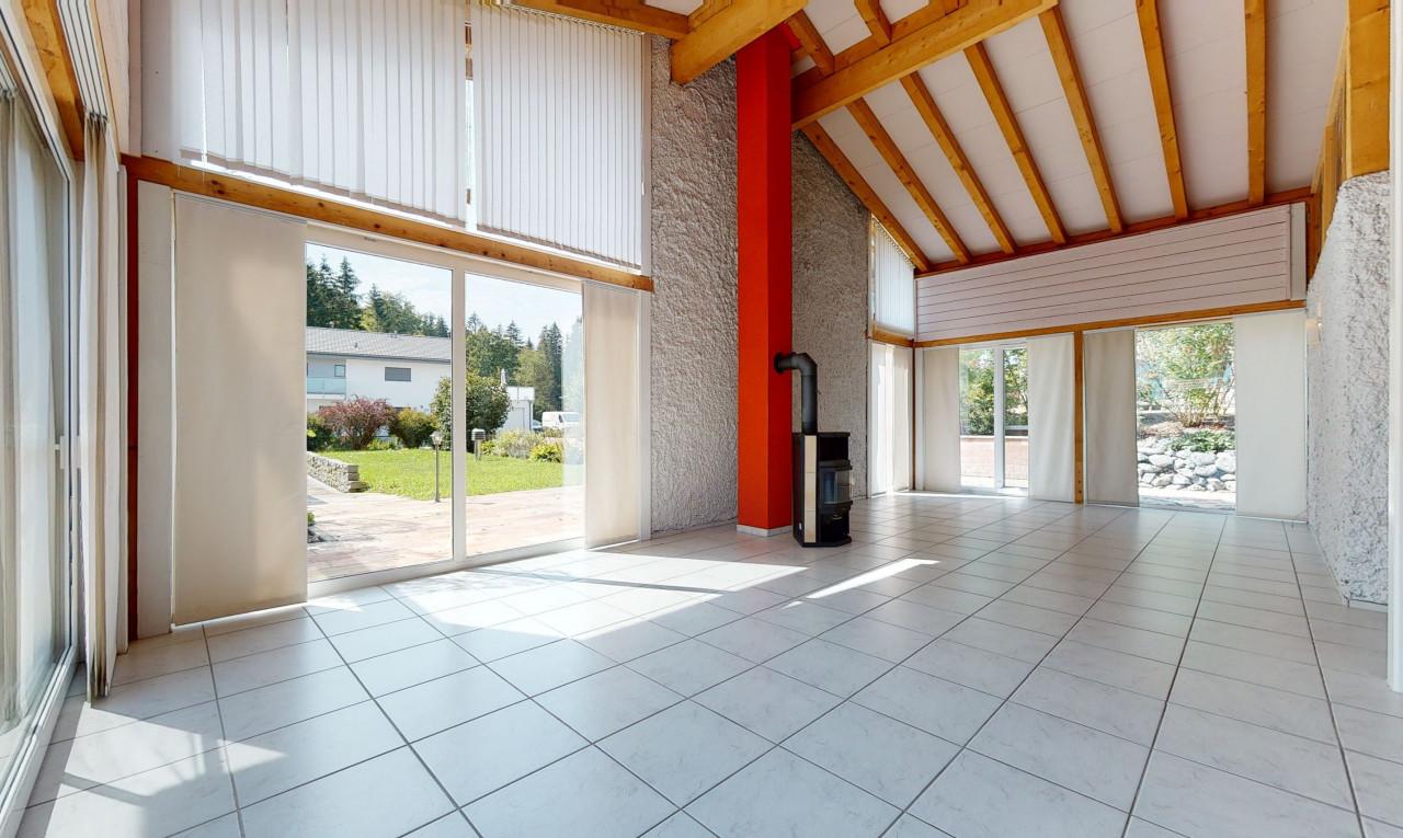 Maison  à vendre à Fribourg Chavannes-sous-Orsonnens