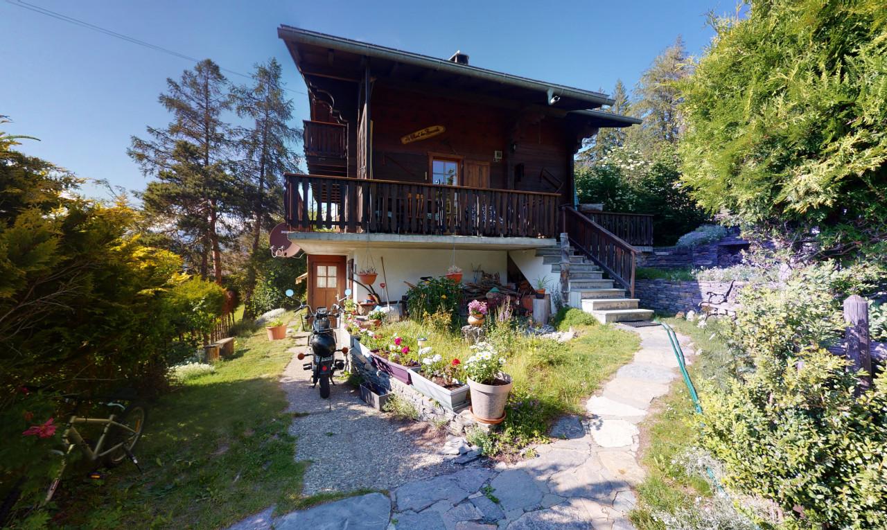 Maison  à vendre à Valais Vercorin