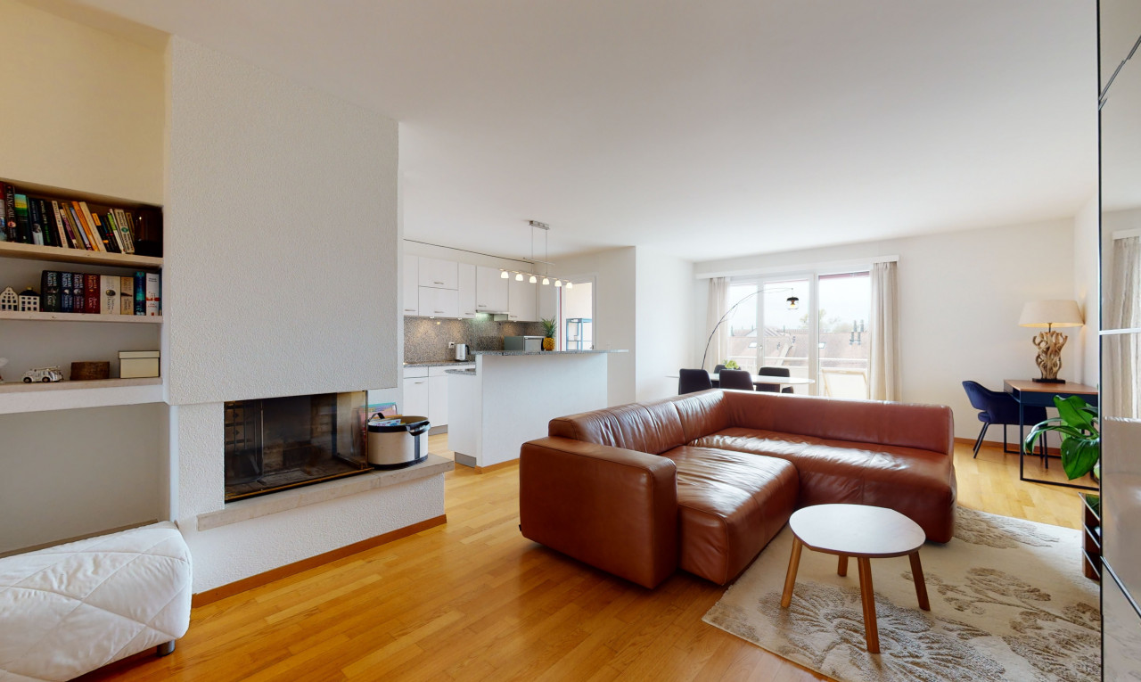 Appartement à vendre à Vaud Crassier
