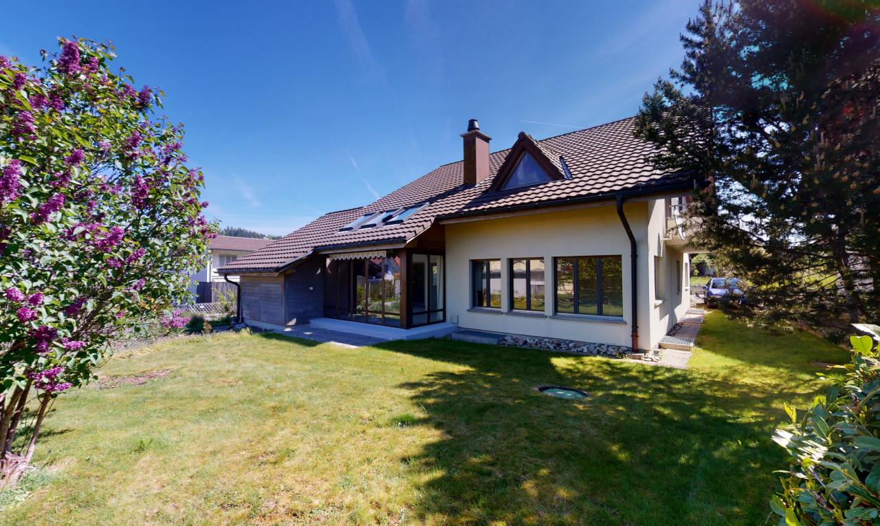 Haus zu verkaufen in Bern Dürrenroth