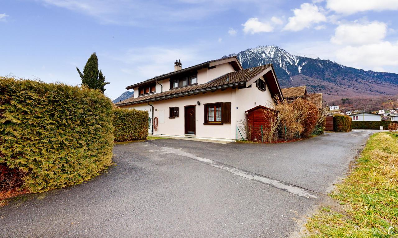 Maison à vendre à Valais Bouveret