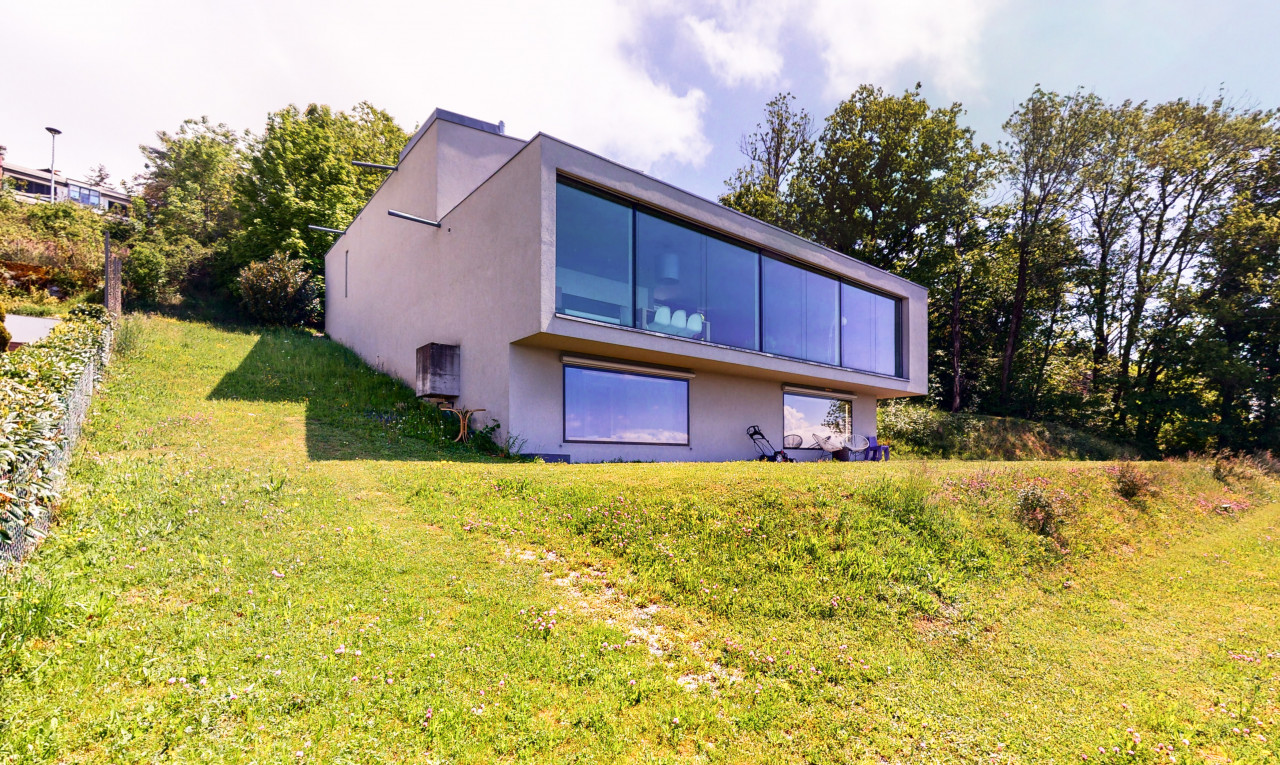 House  for sale in Vaud La Croix (Lutry)
