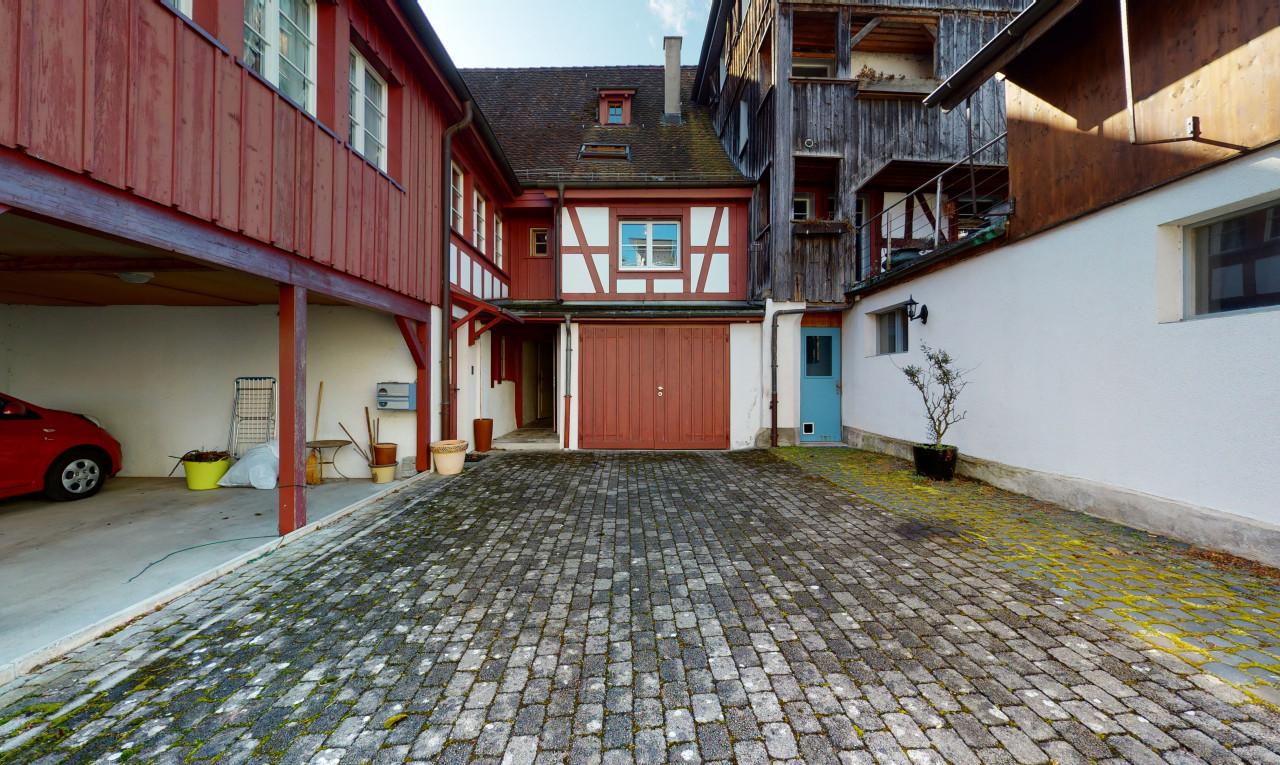 Renditeobjekt zu verkaufen in Thurgau Steckborn