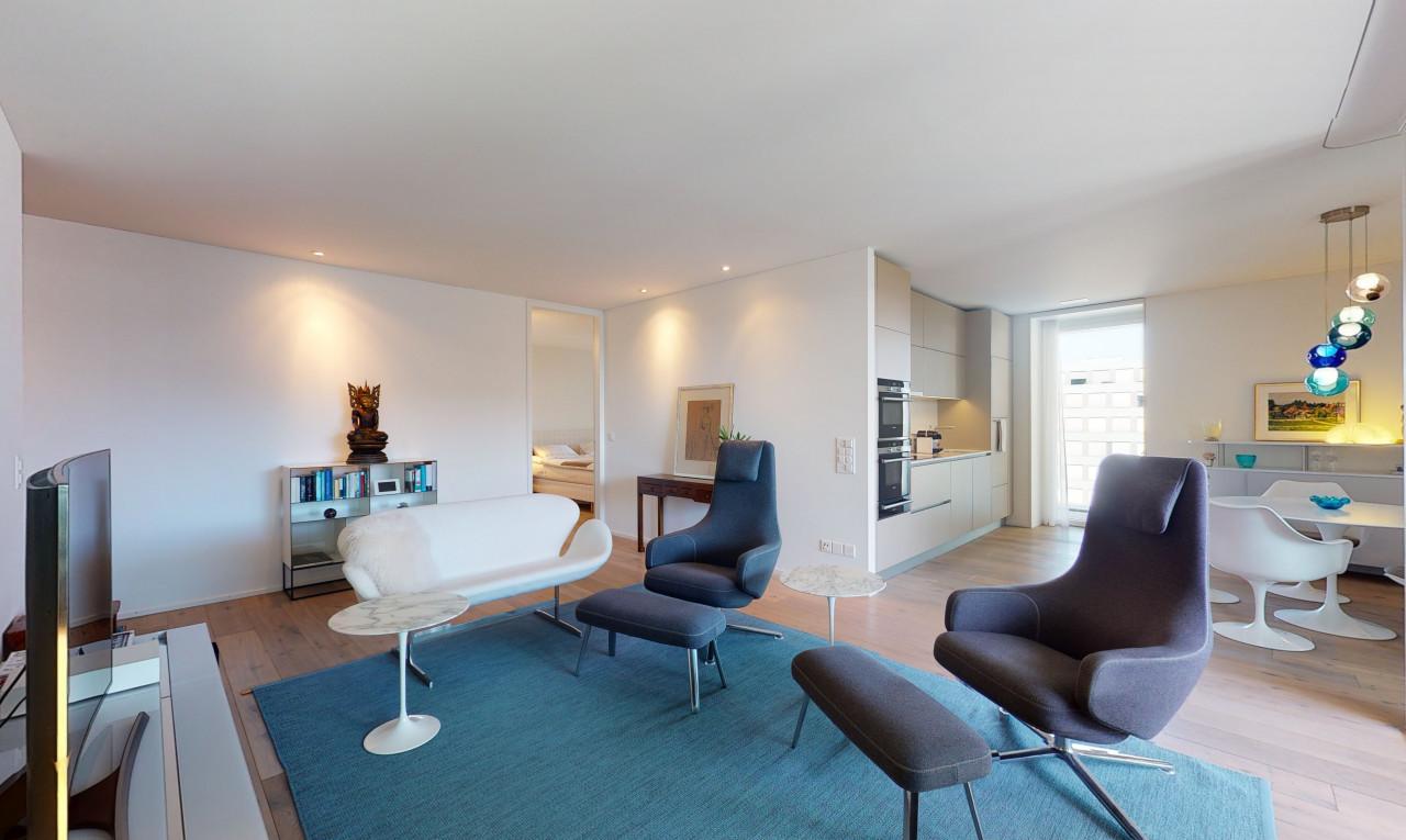Apartment  for sale in Zürich Zurich