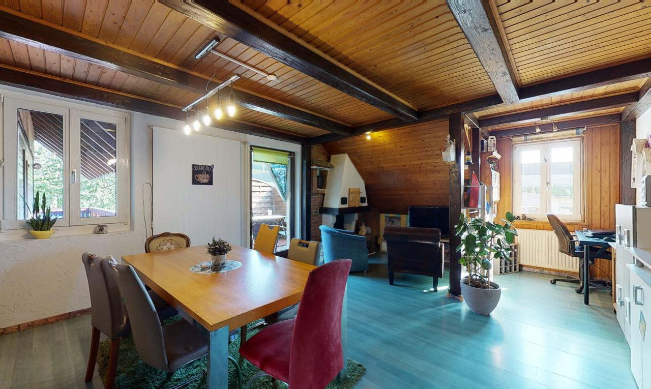 Kaufen Sie Haus in Solothurn Dulliken