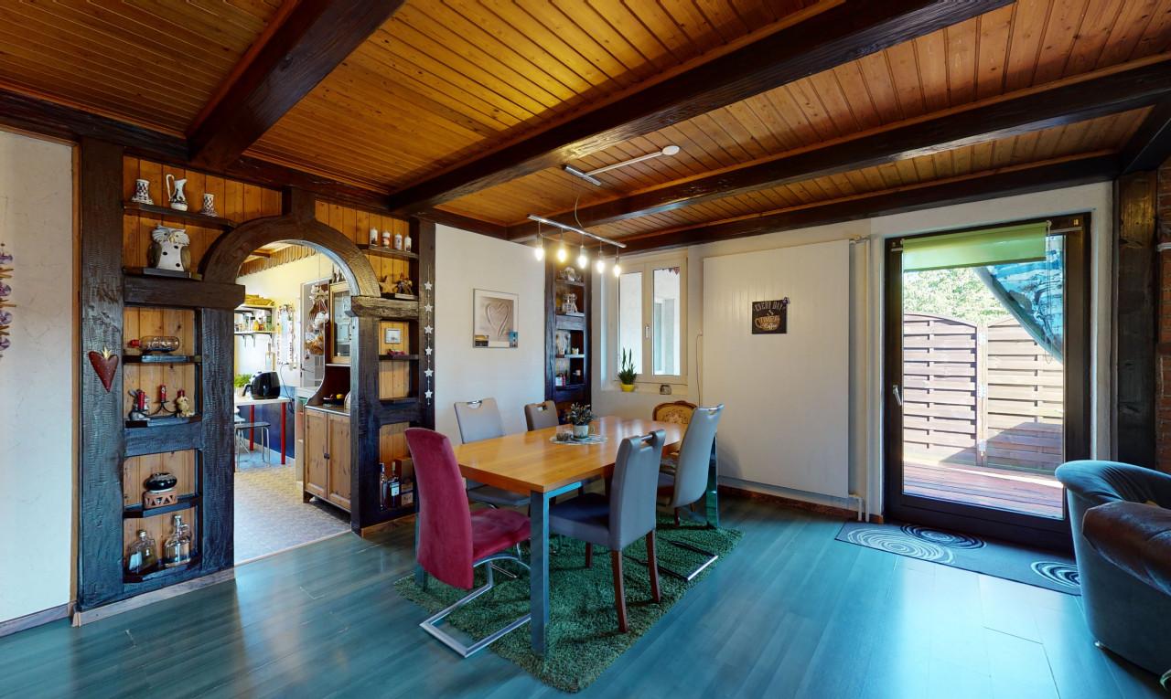 Haus zu verkaufen in Solothurn Dulliken