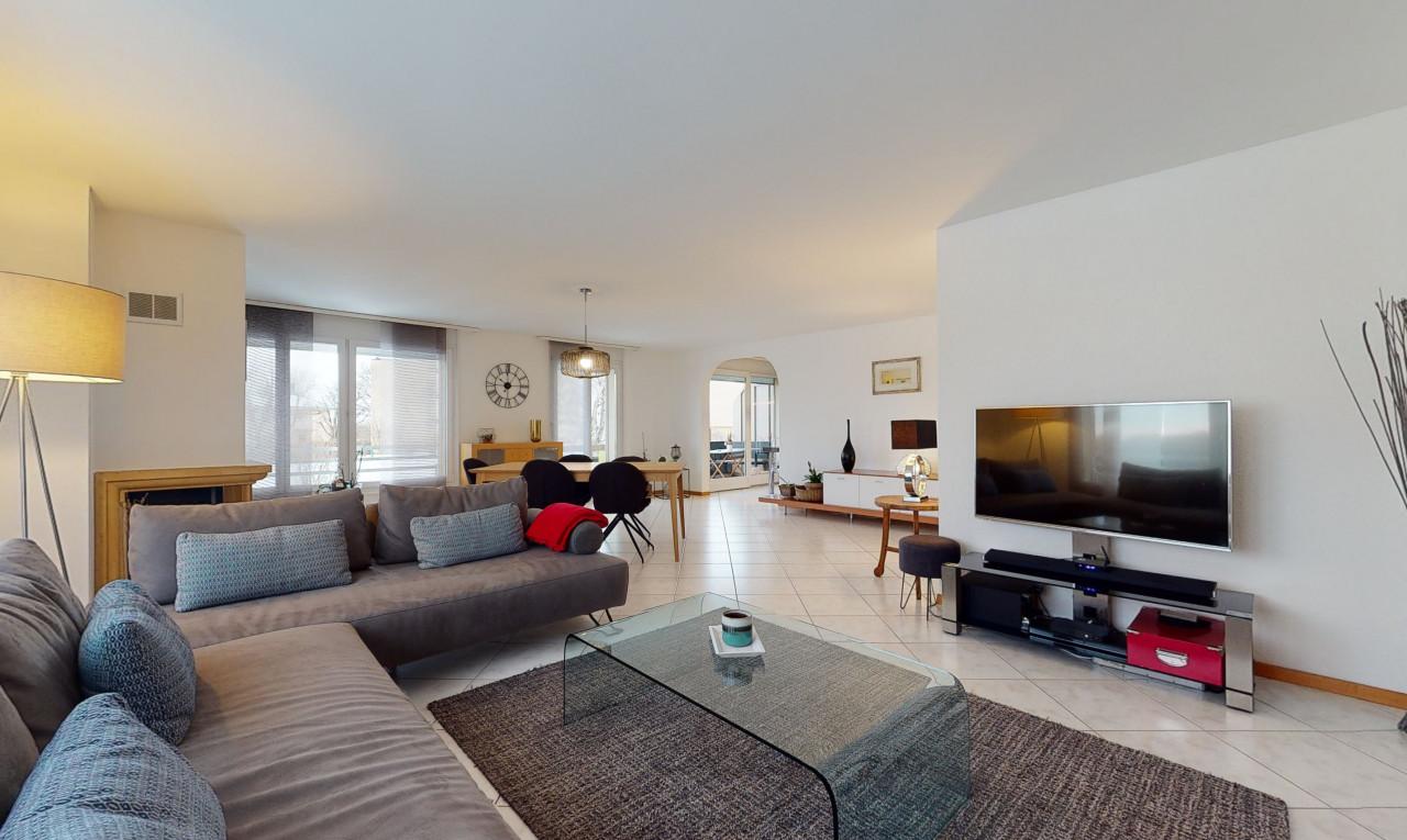 Appartement à vendre à Neuchâtel Bôle