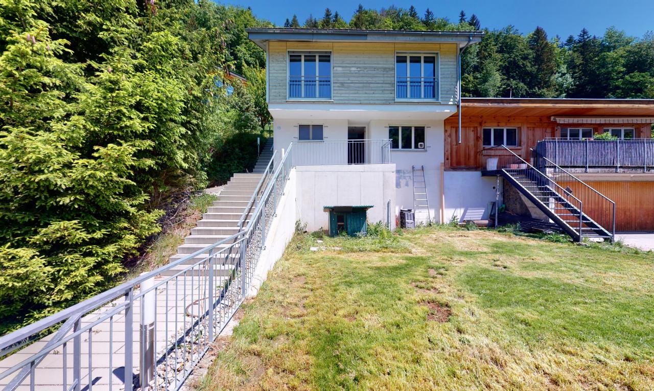 Haus zu verkaufen in Zürich Steg im Tösstal